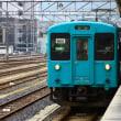 9月27日 関西国鉄巡り 万葉まほろば線(桜井線)の105系