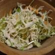 インドネパール料理 タルカリのキーマカレーセット ~ハーフ ナンのお替り~