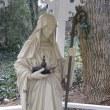 聖ワルバーガ修道院長