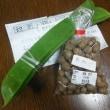 なた豆とむかご