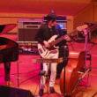 Nao Yoshioka with Eric Roberson@ミューザ川崎
