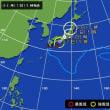 台風5号 ~紀伊半島…東海地方 2~