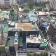 見えない部分で中身が解る…韓国ソウル市内