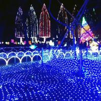 光の祭典2017