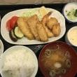西荻窪ランチ 『ごはんや魚正』 ・・・フライフライフライ!
