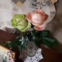 12月14日のお花