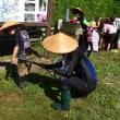 ◆ 田植えイベント