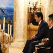 訪米した安倍首相は早速トランプ大統領との日米首脳夕食会で大きな外交成果を挙げる!!