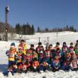 楽しかったね!! 『雪国体験!スキー合宿!』