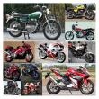 スポーツバイクに見るデザインの変貌。(番外編vol.2088)
