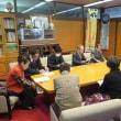 玉野市民病院を守る会が市長に公開質問状