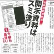 岡山市政。冨吉・火葬場建設用地の石綿埋め立て場所の怪。事業系ごみの計量のごまかし