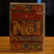 No1 PV AWARDS DVD