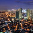フィリピンは投資最適国に選ばれています