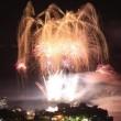 日本遺産の港町 鞆の浦 弁天島花火大会 2018.05.26