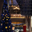 『Merry Christmas』 12月24日(月)晴れ時々曇り