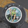 仙台市のマンホール(2) 「音石明」・「鋼田一豊大」 ジョジョ展マンホール散策 最終回