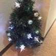 医院もクリスマス仕様❤