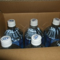 海洋深層水を買ってみた。