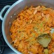 料理教室に参加してみました---プロが教える絶品スープと簡単チキンソテー