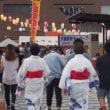 天美駅前(松原市)から阪南大学南キャンパス周辺を歩きました