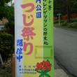 生保内公園 つつじ祭り