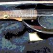 良いギターの条件は『生鳴り』だよ