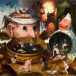 「ベルギー奇想の系譜」展