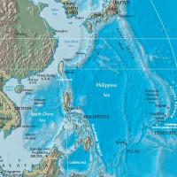 和歌山も高知も沖縄も、太平洋に面していない