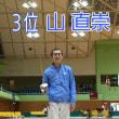 男子サ―ブル 第67回関西学生フェンシング選手権大会