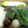 Day.4336 野菜たっぷり・・・