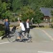 グッドマナーキャンペーン及び県高P連自転車乗車マナー一斉指導