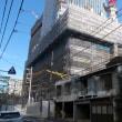(仮称)虎ノ門ヒルズレジデンシャルタワーの進捗状況 2019年1月1日