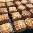 生月餅と焼き月餅
