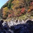 鳩ノ巣渓谷・御岳渓谷ハイキング