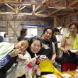 6月17日(日)松江お掃除ダイビング!今年も盛大に行われました!やっぱダイバーのお祭りだ!!