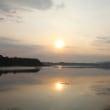平和の岸辺