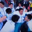正月2日、3日 箱根駅伝で釘付け 青山学院大学 逆転で総合V4
