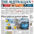 オーストラリアのエネ省警告で、電気ガス各社が値下げ!