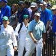 タイガー・ウッズの復活は タイのプロゴルファーも感動!