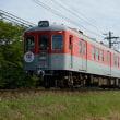 8月13日の神戸電鉄 その1