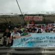 反日毎日放送、沖縄の米軍基地反対運動を巡り「中国や韓国などの勢力が、内部から日本を分断しようとしている」と番組で発言した近藤光史氏に謝罪させる~ネットの反応「なんで本当の事言ったら謝罪させられるの?」
