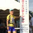 秋田100キロマラソン、79キロでリタイアーのとき、何を考えたか・・・・