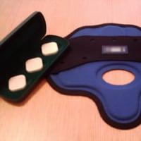 磁気治療器って、やっぱりすごい!