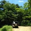 金比羅山 : あきる野移動