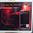 UEFI で オーバークロック(ASRock Ryzen7 編)