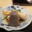 播磨灘の恵み* しらす丼 * と 姫路名物* 姫路おでん * 食べてみました ♪