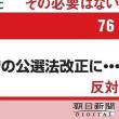 報道されない岡山市内の孤立集落 生活道路崩落で住民は獣道を徒歩で移動(Yahoo!)