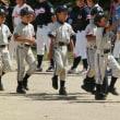 敬老の日&少年野球