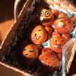 チョコくまパン作り、楽笑オリジナル妖怪日記277回目投稿